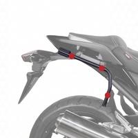 Shad 3P Series Pannier Bag Fitting Kit (suit SH35/36) for Honda INTEGRA 700 12-13/INTEGRA 750 14-15/NC 700 X/S 12-13/NC 750X/S 14-15