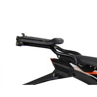 Shad Top Case Fitting Kit (suit SH29-59) for KTM DUKE 125 11-16/200 11-19/DUKE 390 11-16