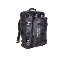 Shad Zulupack SW55 Waterproof Travel Bag Black 55L