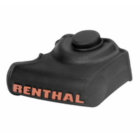 Renthal LV124BK Black Shroud Kit for LV112/113/114 (WILL BECOME LV123BK)