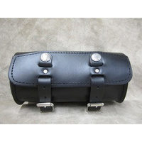 "Leatherworks LW-100 Tool Bag 5"" X 10"" X 5"""