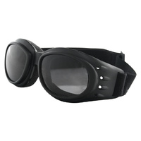 Bobster Eyewear BCA2031AC Cruiser 2 Interchangeable Goggles 3 x Lens