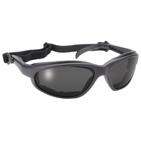 GOGGLE, FREEDOM SMOKE LENS PACIFIC COAST 4310