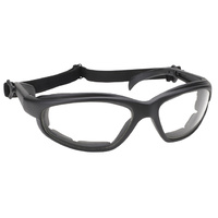 GOGGLE, FREEDOM CLEAR LENS PACIFIC COAST 4315