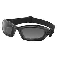 Bobster Bala Goggles Smoke Lens Anti-Fog 100% UV Protection BBAL001