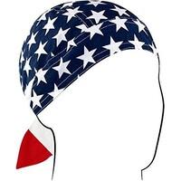 ZAN HEADGEAR AMERICAN FLAG FLYDANNA SUIT ALL MOTORCYCLE RIDERS