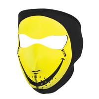 ZanHeadgear New Smiley Face Full Face Mask