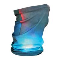 MOTLEY TUBE GALAXY 100% SOFT POLYE STER ZANHEADGEAR            T230
