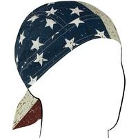FLYDANNA VINTAGE AMERICAN  FLAG 100% COTTON ZANHEADGEAR          Z9