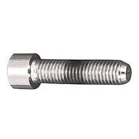 Colony Machine PSHC-273 Polished Chrome Socket Head Allen Bolt UNC 5/16-18x7/8 Sold Each (Risers Top Clamp)