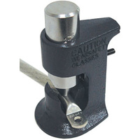 BTY CABLE TERMINAL CRIMP TOOL FOR A SSEMBLING BATTERY CABLES HAMMER TYP