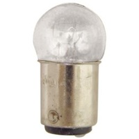 TAILLIGHT & TURN SIGNAL BULB 12V W/ SMALL OD USE W/LIMITED CLEARANCE RP PK10