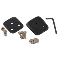 RUBBER SPACER KIT FITS LAY DOW