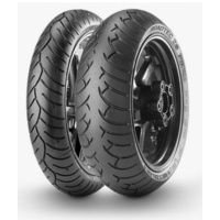 Metzeler M1448800 Roadtec Z6 Rear Tyre 150/70ZR17 69W Tubeless