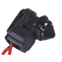 BRAKE/INTERLOCK SAFETY SWITCH FITS SOFTAIL 2011 RPLS HD# 72942-11