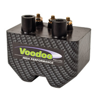 Andover  SINGLE FIRE COIL VOO DOO BT SPT UW/AFTERMARKET SINGLE FORE IGN3 OHM45000 VOLTS