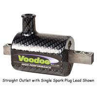 Andover  SINGLE FIRE COILVOO DOO3 OHM BT SPT UW/AFTERMARKET SINGLE FIRE IGN45000 VOLTS #VOO-19