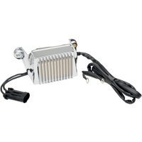 REGULATOR CHROME 06- FLT MODEL 45/60AMP OEM 74505-06 MOTORCYCLE HARLEY & CUSTOM
