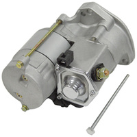 Power House 17077 Starter Grey Big Twin 89-06 STARTER 1.4kw High Torque Oem 31552-89A