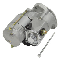 V-Factor 17090 Starter Grey Big Twin 89-06 STARTER 1.4kw High Torque Oem 31552-89a 31553-94