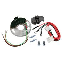 E-SPARK IGNITION MODULE BT 70/99 (EX EFI & TWIN CAM) MALLORY A554