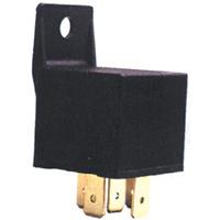 V-FACTOR STARTER PARTRELAY BOSCH TYPE ALL MODELS 1980/E1993 BLACK PLASTIC REPLACES HD 31506-79B