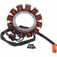 Power House 17862 Alternator Stator Sportster 07-up Unmolded Oem 29997-07A