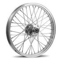 DNA Front Wheel 19 X 2.15  40Spk Suit Softail 00 - 06 FXDWG 00-05