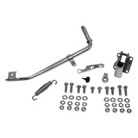V-FACTOR  JIFFY STAND KIT W/HRDW & BRKT SOFTAIL MODELS 1989/1999 REPLACES HD 50087-89A