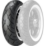Metzeler M2408400 ME888 Marathon Ultra Rear Tyre White Wall 180/65B16 81H Tubeless