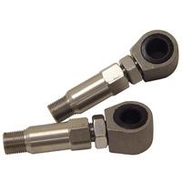 Shock Lowering Kit Stainless Steel Softail 1989-99 Models Suit HARLEY or CUSTOM