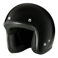 M2R 225 Helmet Black