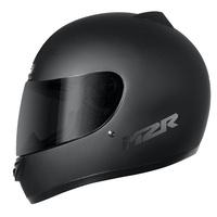 M2R M1 Helmet Matte Black