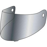 M2R M2R-1112561 Chrome Iridium Visor for M2/M4 Helmets