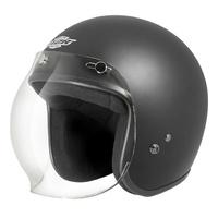 M2R M2R-1114193 Clear Bubble Visor for (B2) Helmets