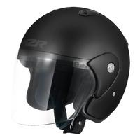 M2R 290 Helmet Semi Flat Black