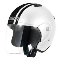 M2R 290 Helmet Urban Matte White/Black