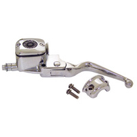 HANDLEBAR MASTER CYLINDER BT 96/06 LEFT SIDE CLUTCH 9/16 BORE