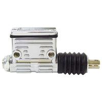 V-FACTOR  REAR BRAKE MASTER CYLINDER FLST 87/99 RPLS HD 42468-87