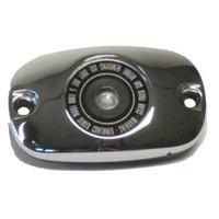 MASTER CYLINDER CVRCHROME SOFTAIL 2000/2005 RPLS HD 45057-99