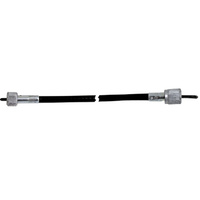 """Motion Pro 06-0040 Tachmeter oe Cable 31"""" Long 12mm Nut 61-69 FL & XL 74-80 06-0040  Oem 92065-74 suit Harley"""