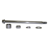 AXLE KITREAR W/CHROME HEAD BT 4SPD 73/85 FX/WG 73/83 FXEF ST 84/85 FXE
