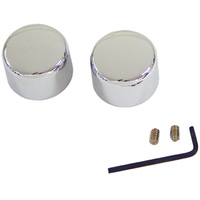 AXLE NUT COVER KITFRONT CP FLT MOD ELS 2000/2007 REPLACES HD 43373-00