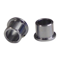 "WHEEL BEARING REDUCER 25 MM TO .750 USE 3/4 "" AXLE STANLESS STEEL"