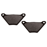 Brake Pad Frt or Rr 72-82 See Fitment Chart Oem 44135-74 44005-78a