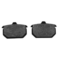 BRAKE PAD SET (REAR)  - MOST MODELS 1982-87 FITS HARLEY OR CUSTOM USE