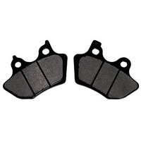 Brake Pad Set Frt or Rr 00-07 Softail Dyna FLT V-Rod 02-05 & Sportster 00-03