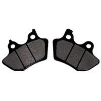 Brake Pad Set Frt or Rr 00-07 Softail Dyna FLT V-Rod 02-05 & Sportster 00-03
