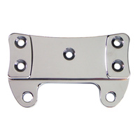 CALIPER MOUNT BRACKET USE WITH 84/9 9 BRAKE CALIPERS MOUNTS TO LEG WITH