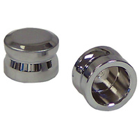 DECORATIVE CAPS CHROME PLATED FOR C OMPRESSION RELEASE VALVES UW UP TO